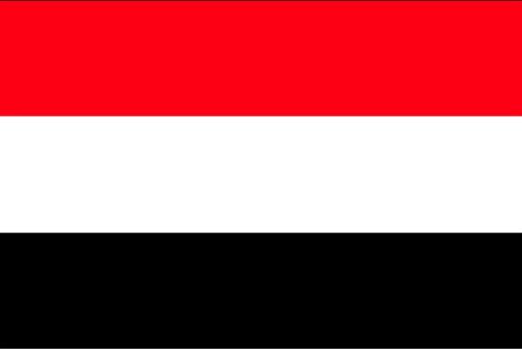 イエメン国旗